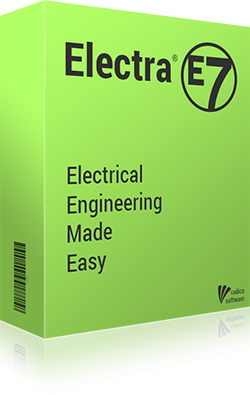 Electra E6 Electrical Schematics